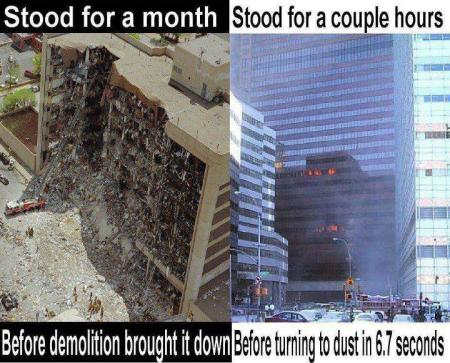 9:11 v oklahoma city bombing