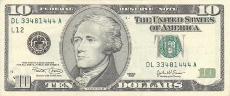 Cost To Print Us 100 50 20 10 5 Amp 1 Bills