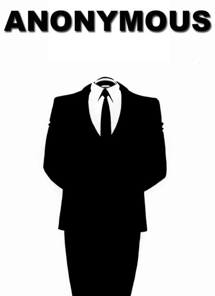 Anonymous, Siapa Anonymous, Anonymous, Anon