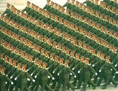 China's Military ??? | 2012 Patriot