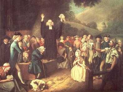 Colonial Religious Freedom