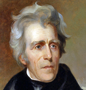 life of president andrew jackson And become president of the united states after all, jackson should've died  many, many times before he had the opportunity to do any of.