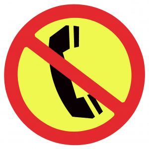 remember cell phone numbers go public