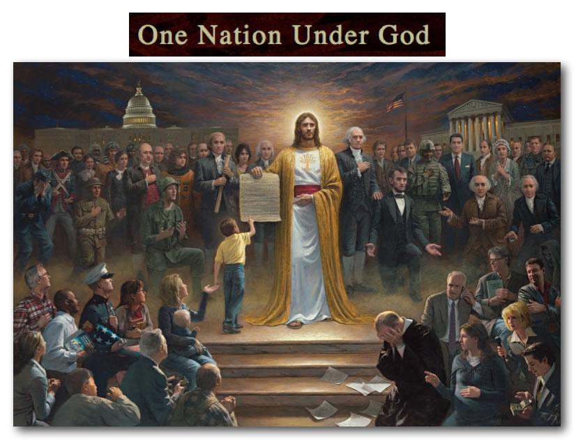 one nation - photo #46
