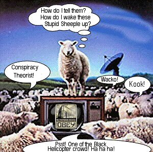 Breeding Obedient Sheeple; The China Syndrome Cometh Sheeple-4sheeple-202183909_std