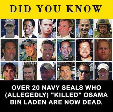 20 navy seals allegedly killed osama bin laden now dead