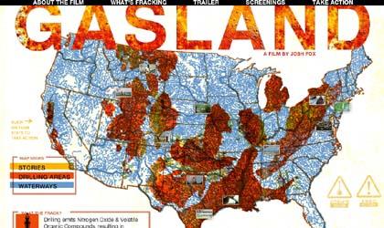 gasland map