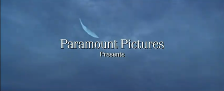 feather paramount pictures forrest gump