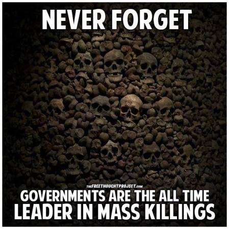 Democide Genocide