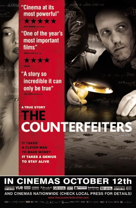 counterfeiters movie
