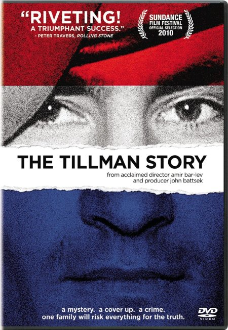 pat tillman story