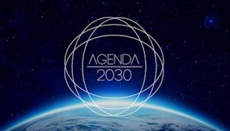 Agenda 2030 agenda 21 on steriods