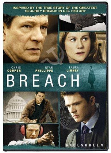 Breach movie Robert Hansen FBI Russian Espionage