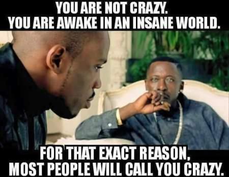 conspiracy awake