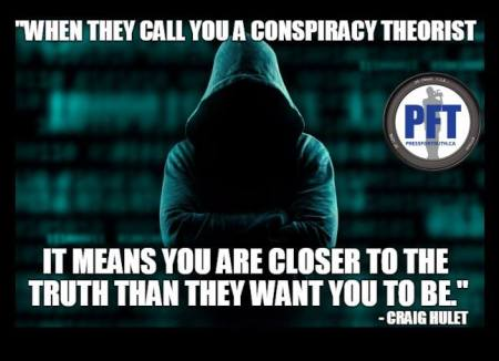 conspiracy theorist closer to truth