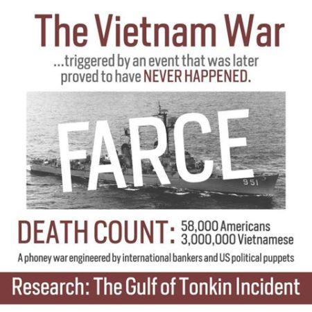 gulf of tonkin vietnam