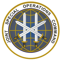 JSOC joint special operations command
