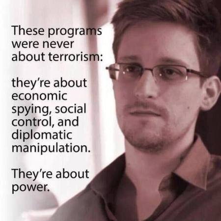 snowden power pic