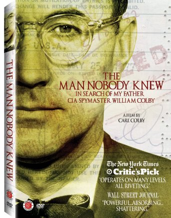 the man nobody knew william colby cia oss