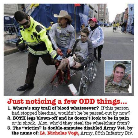 boston bombing crisis-actors-no-blood