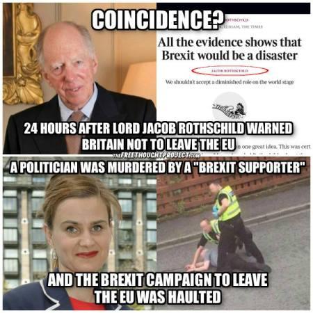brexit rothschild murder suspension of brexit