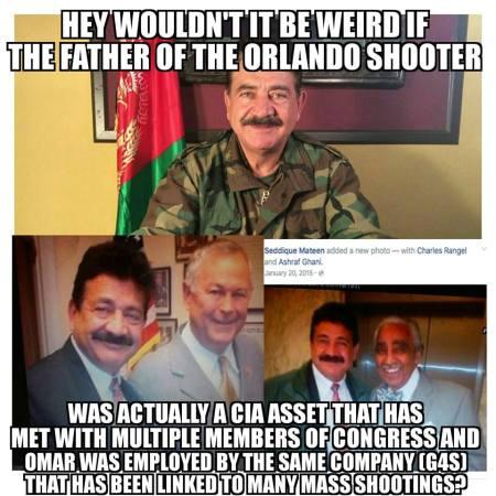 mateen CIA