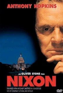 nixon movie oliver stone