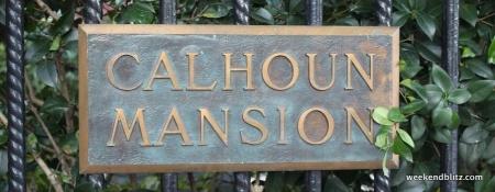 Calhoun Mansion sign 2.jpg