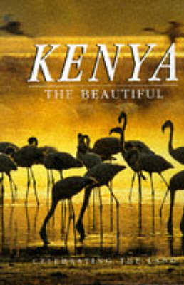 kenya the beautiful book