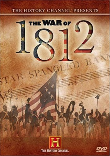war of 1812 history channel