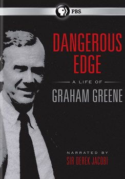 Dangerous Edge a life of graham greene.jpg