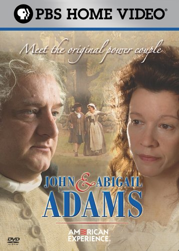 john and abigail adams american experience the original power couple