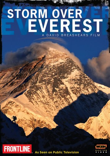 storm over everest 1996 pbs frontline